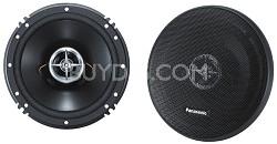 "CJ-A1623 6-1/2"" 2-Way Speakers"