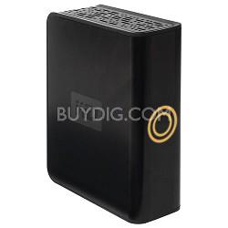 My Book DVR Expander 1TB eSATA (Black) WDG1S10000VN