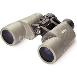 NatureView Backyard Birder 8 x 40mm Porro Prism Binoculars, Tan (220840)