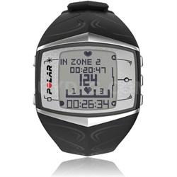 FT60 Heart Rate Monitor - Black/White (90036405) - OPEN BOX