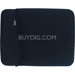 ML9-10 Neoprene Sleeve for TabletsFits up to 11-Inch Tablets (Black)