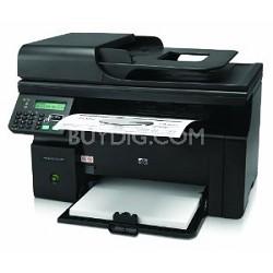 LaserJet Pro M1212nf  Printer (CE841A#BGJ)
