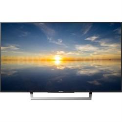 "XBR-49X800D - 49"" Class 4K HDR Ultra HD TV - OPEN BOX"