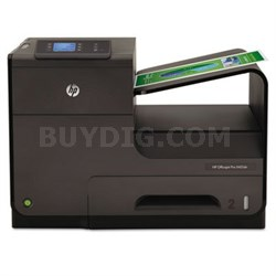 Officejet Pro X451dn I CN459A 36 Pages Per Minute Inkjet Printer - OPEN BOX