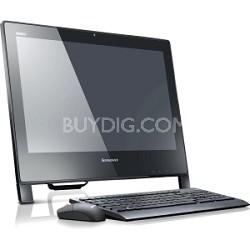 "ThinkCentre Edge 91z 7075H1U 21.5"" All-in-One Computer - Intel Core i3 i3-2100"