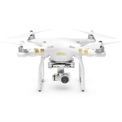 Phantom 3 4K Quadcopter Drone with 4K Camera and 3-Axis Gimbal