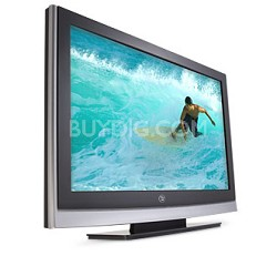"LTV-46w1 - 46"" High-definition LCD TV"