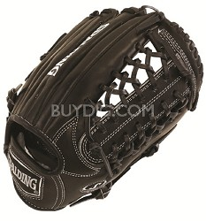 "42-003 Pro-Select Series 12 "" Modified Trap Fielding Glove - Right Hand Throw"