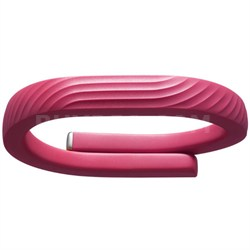 UP24 Medium Wristband for Phones (Pink Coral) Factory Refurbished)