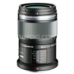 MSC ED M. 60mm f/2.8 Lens