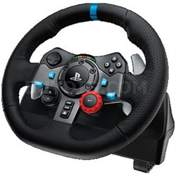 G29 Driving Force Race Wheel (941-000110) - OPEN BOX