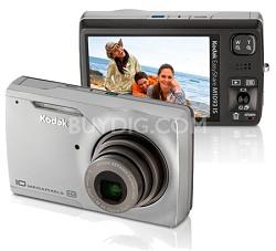 EasyShare M1093 IS Digital Camera  (Silver)