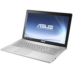 """15.6"""" N550JV-DB71 Full HD Multimedia Notebook PC - Intel Core i7-4700MQ Proc."""