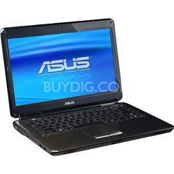 K40IJ-A1 Notebook 2.0GHz, 4GB RAM, 250GB HD