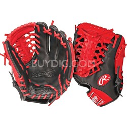 "Gamer XLE Series- 11.5"" Infield Glove, Right Hand Throw"
