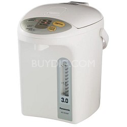 NC-EH30PC - 3-Quart Electric Thermo Pot