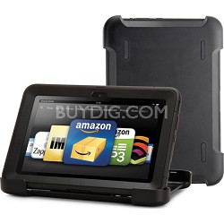 Amazon Kindle Fire HD 8.9 Black Defender Case