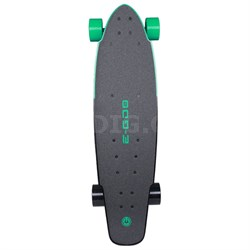E-GO 2 Electric Skateboard - Deep Mint (EGO2CRUS002)