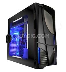 Widow Gamer / AMD64 X2 4200+ / 4GB DDR2-800 / GeForce 9400GT 512MB / 500GB SATA
