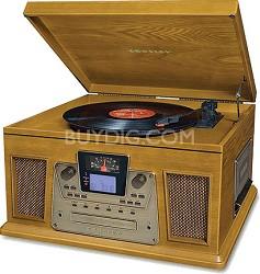Performer CD Recorder - CR2402A-OA (Oak)