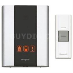 Premium Portable Wireless Door Chime & Push Button (RCWL300A1006/N)
