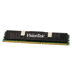 2GB DDR3 1333 MHz CL9 DIMM Low Heat Spreader Desktop Memory - 900384