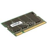 1GB PC2700 DDR 333MHZ 200PIN SODIMM 2.5V CL2.5 Unbuffered Non-ECC