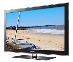 "LN46C550 - 46"" 1080p 60Hz LCD HDTV"