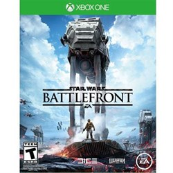 Star Wars Battlefront  XOne