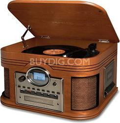Composer CD Recorder - Paprika CR247-PA