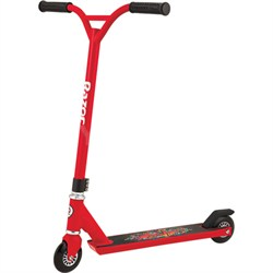 Pro Beast Sport Scooter, Red - OPEN BOX