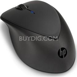 x4000b Bluetooth Mouse - Matte Black (H3T51AA#ABC)