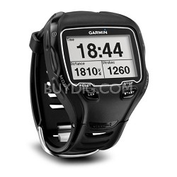 Forerunner 910XT Multisport GPS-enabled Training Watch