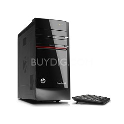 Envy H8-1410 Intel Core i5-3330 Desktop (Black)