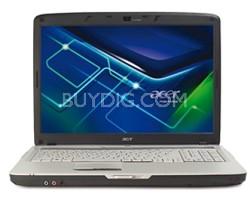 Aspire 7520 17-inch Notebook PC (5757) - W/Free Printer