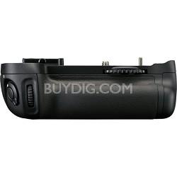 MB-D14 Multi Battery Power Pack for the Nikon D600