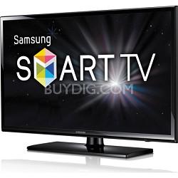UN60FH6200 60-Inch 120Hz Full HD 1080p LED Smart TV