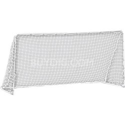 10' x 5' Competition Premier Steel Soccer Goal