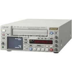 DSR-45A DVCAM Compact Desktop Recorder VCR