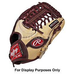 "7SC127CS-RH - REVO SOLID CORE 750 Series 12.75"" Left Handed Baseball Glove"