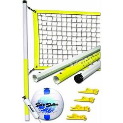 Advance Volleyball Set