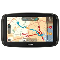 """GO 60 Portable 6"""" Inch Touch Screen Vehicle GPS"""