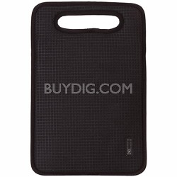 IPAD-PXSD-A02A00 - PixelShield Carrying Case for Apple iPad - Black