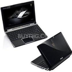 Lamborghini VX6-PU17-BK 12.1-Inch Eee PC Netbook (Black)
