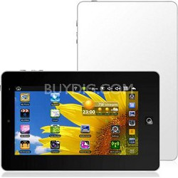"7"" Tablet Computer White (EGLIDE2WH)"