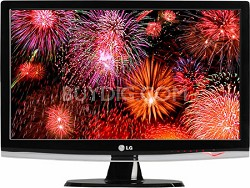 "W2253TQ-PF - 22"" Widescreen High-definition 1080p LCD Monitor (No Tuner)"