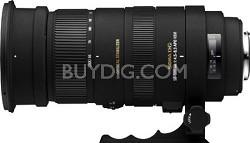APO 50-500mm F4.5-6.3 DG OS HSM f/ Canon EOS