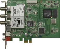 WinTV-HVR-1800 Internal Hybrid TV Tuner/Video Recorder ( Model 1128 )