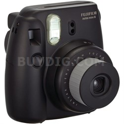 Instax 8 Color Instax Mini 8 Instant Camera - Black - OPEN BOX