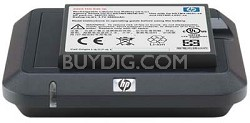 Extended Battery for iPAQ hx2000 and rx3000 Series